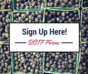 Sign Up Here! 2017 CBCSA Form